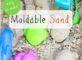 Moldable sand-2