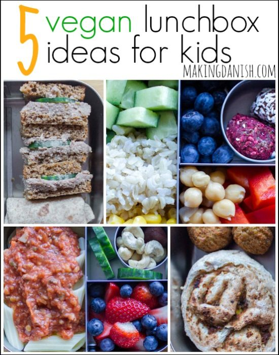 Food recipes 5 vibrant plantbased lunchbox ideas for your growing kids forumfinder Choice Image