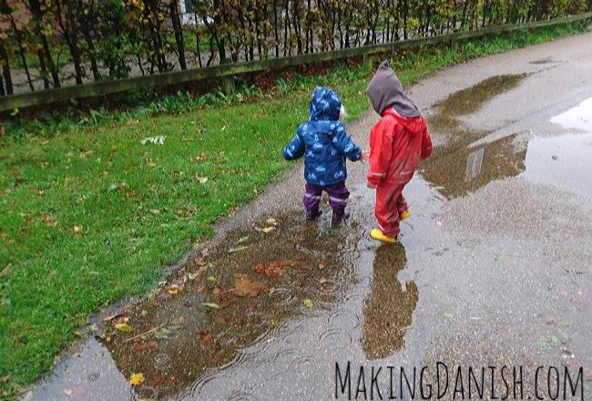10 tips to make walking fun for kids